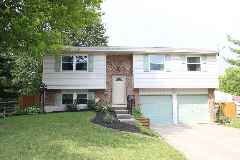 Property for sale at 1380 Fishhawk Court, Mason,  Ohio 45040