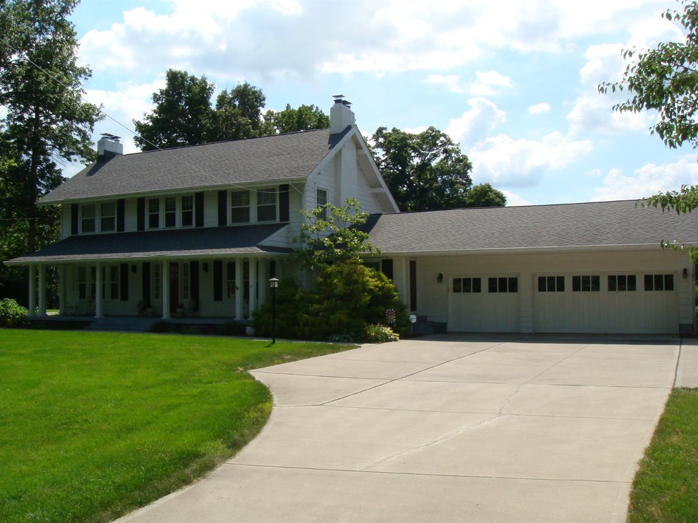 Property for sale at 4643 Pleasant Avenue, Fairfield,  Ohio 45014