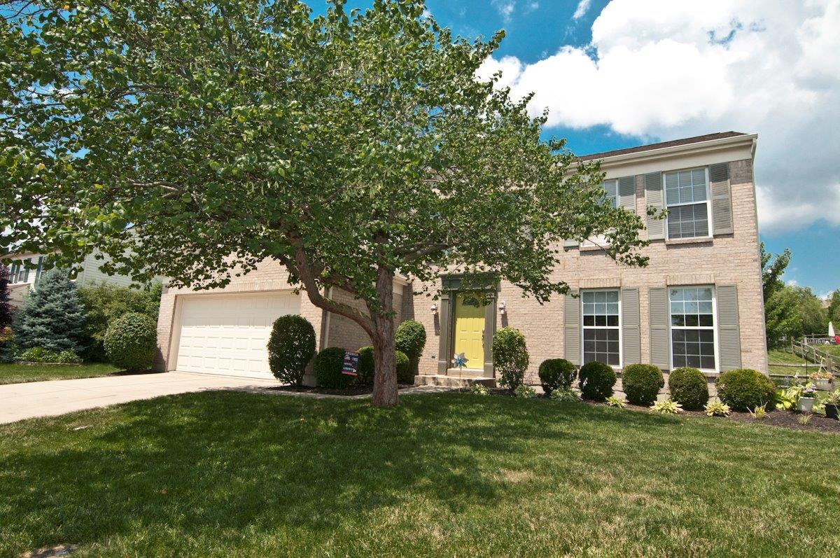 Property for sale at 7331 Glenn Farms Drive, West Chester,  Ohio 45069