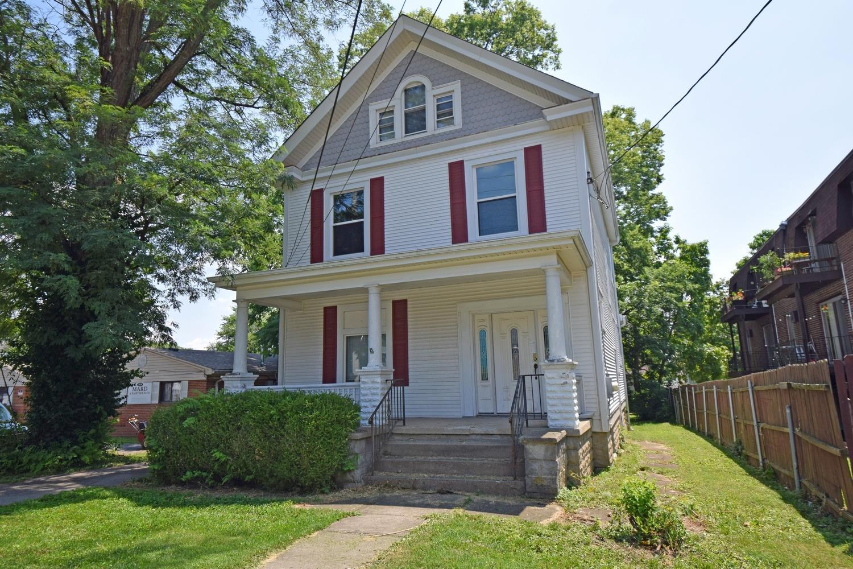 Property for sale at 1810 Sutton Avenue, Cincinnati,  Ohio 45230