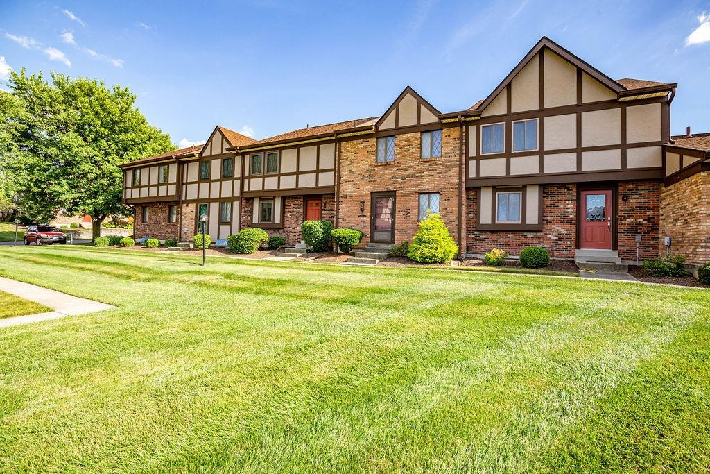 Property for sale at 7532 Halifax Court, West Chester,  Ohio 45069