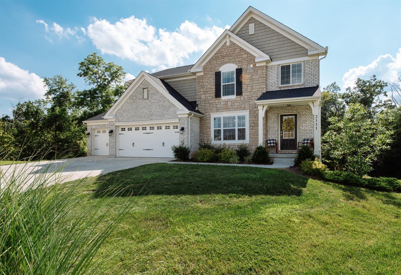Property for sale at 2111 Crossridge Drive, Batavia Twp,  Ohio 45103