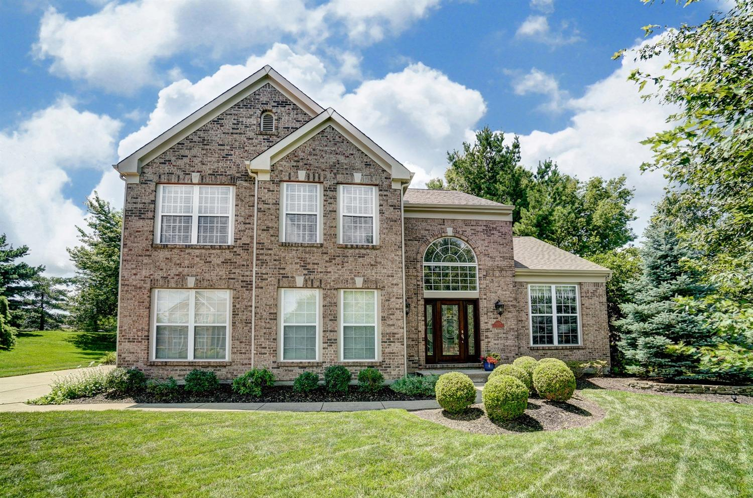 Property for sale at 4479 Placepointe Drive, Mason,  Ohio 45040