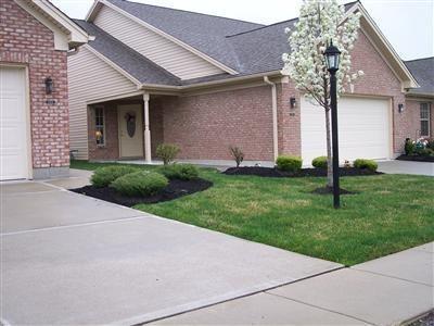 Property for sale at 710 Villa Court, Trenton,  Ohio 45067
