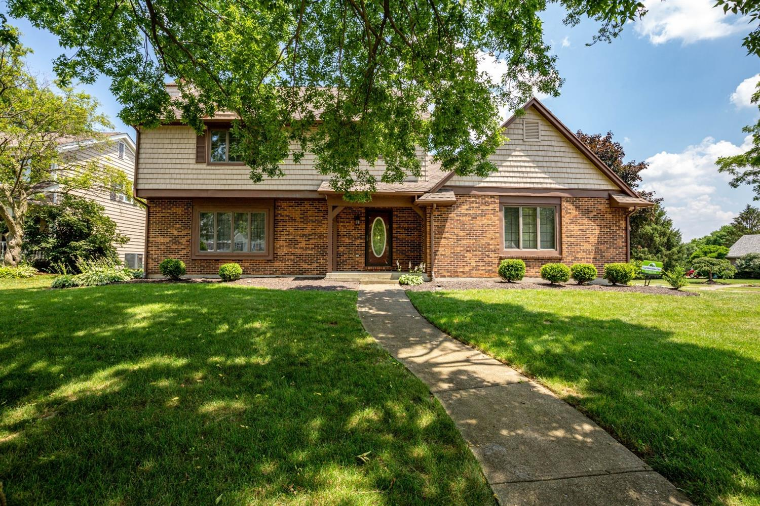 Property for sale at 501 Tara Oaks Drive, Middletown,  Ohio 45042