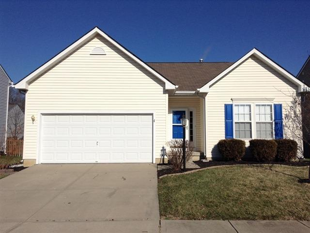 Property for sale at 266 Indian Pointe Drive, Maineville,  Ohio 45039