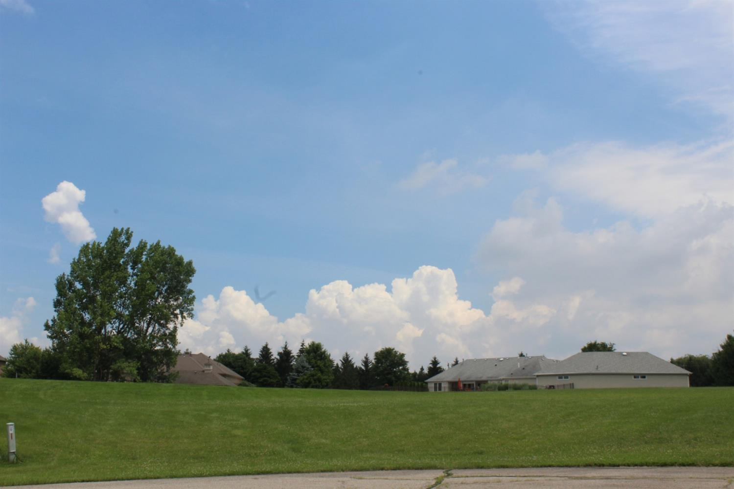 Property for sale at 0 Five Oaks Court, Clearcreek Twp.,  Ohio 45066