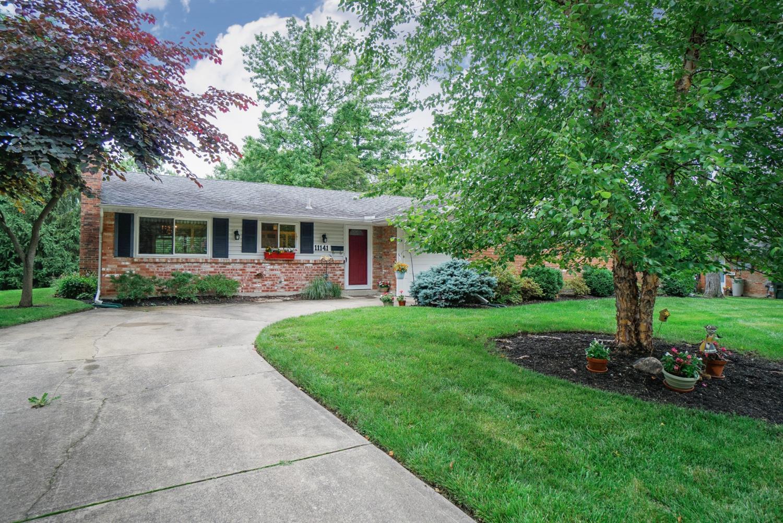 Property for sale at 11141 Mulligan Street, Sharonville,  Ohio 45241