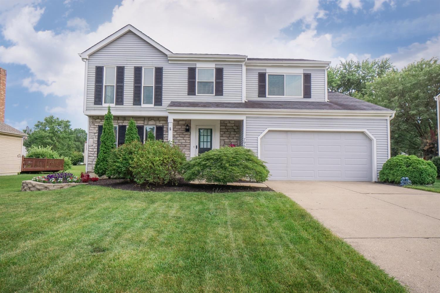 Property for sale at 7961 Fawncreek Drive, Sycamore Twp,  Ohio 45249