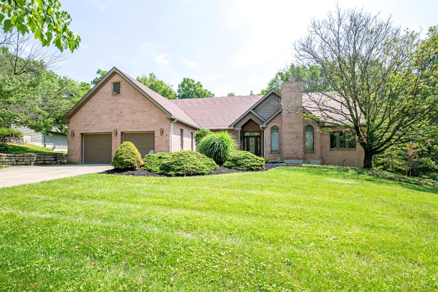 Property for sale at 8654 Eagle Ridge Drive, West Chester,  Ohio 45069