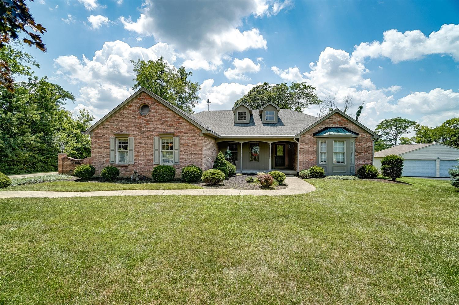 Property for sale at 7097 Cherrywood Lane, West Chester,  Ohio 45069