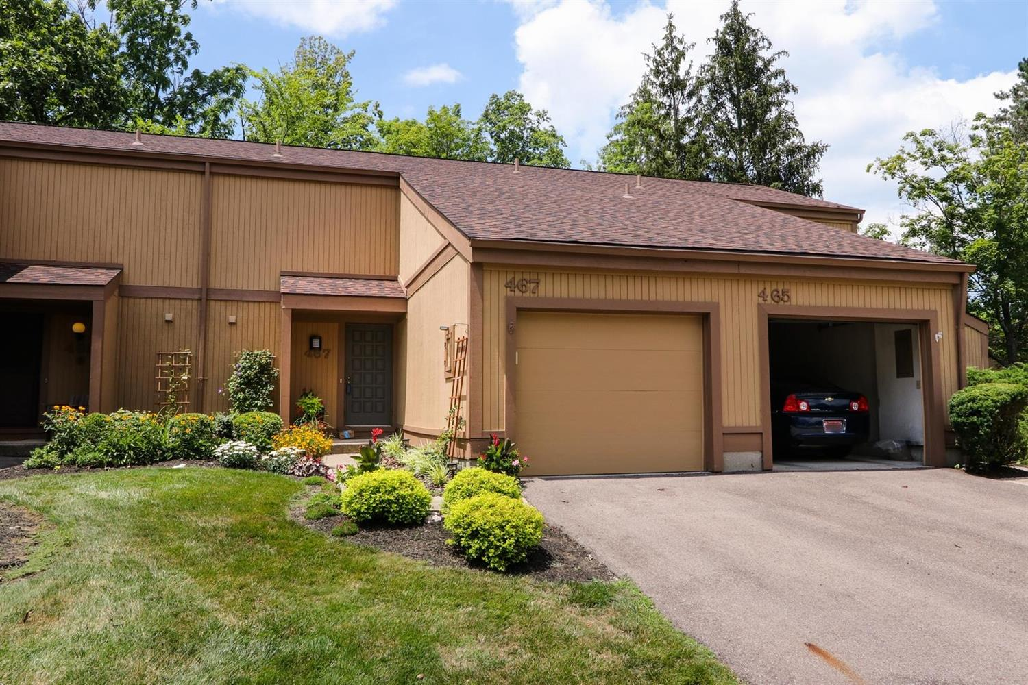 Property for sale at 467 Clubhouse Drive, Mason,  Ohio 45040