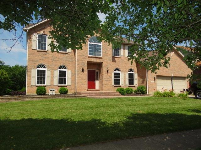 Property for sale at 7597 Providence Woods Court, West Chester,  Ohio 45069