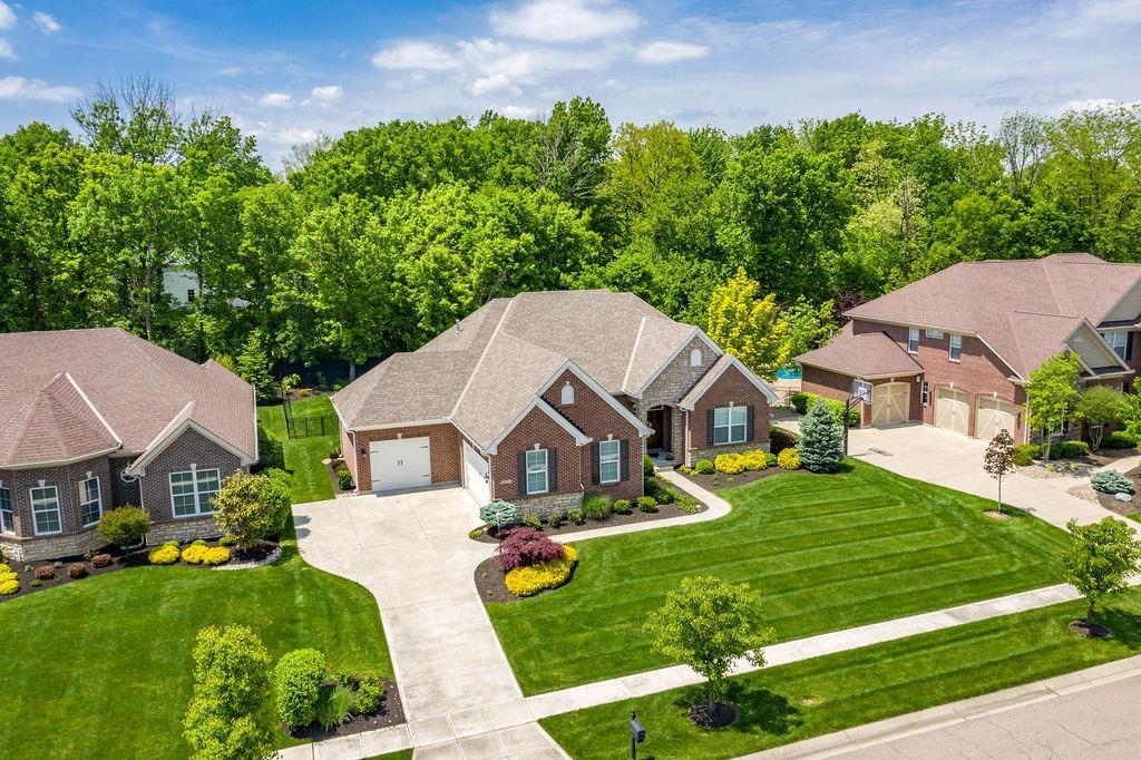 Property for sale at 5421 Kings Ridge Way, Deerfield Twp.,  Ohio 45034