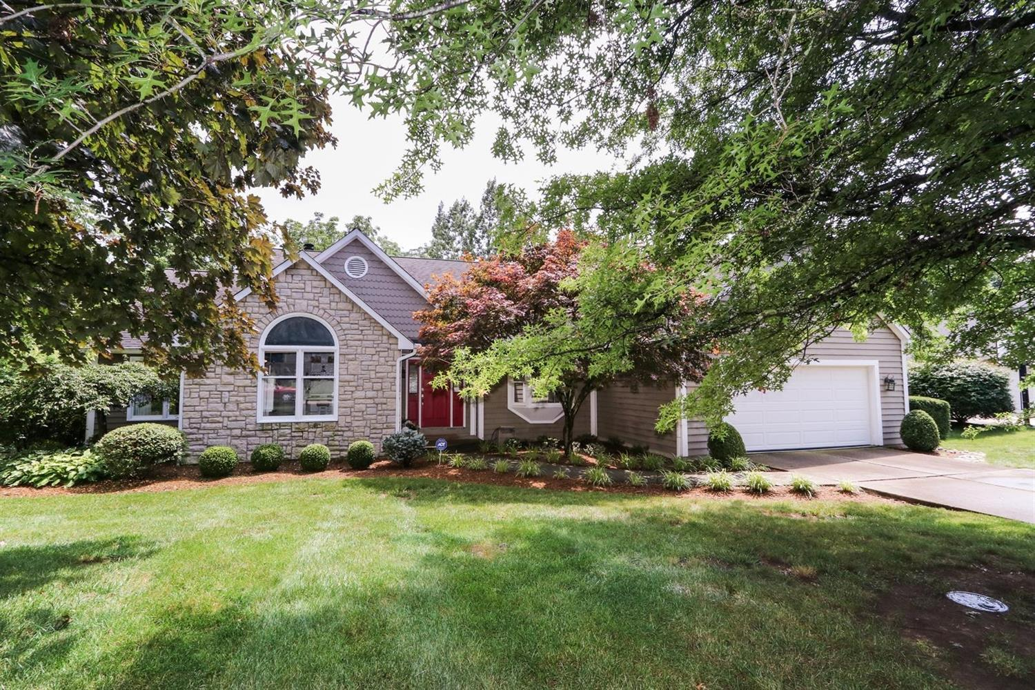 Property for sale at 7917 Bennington Drive, West Chester,  Ohio 45241