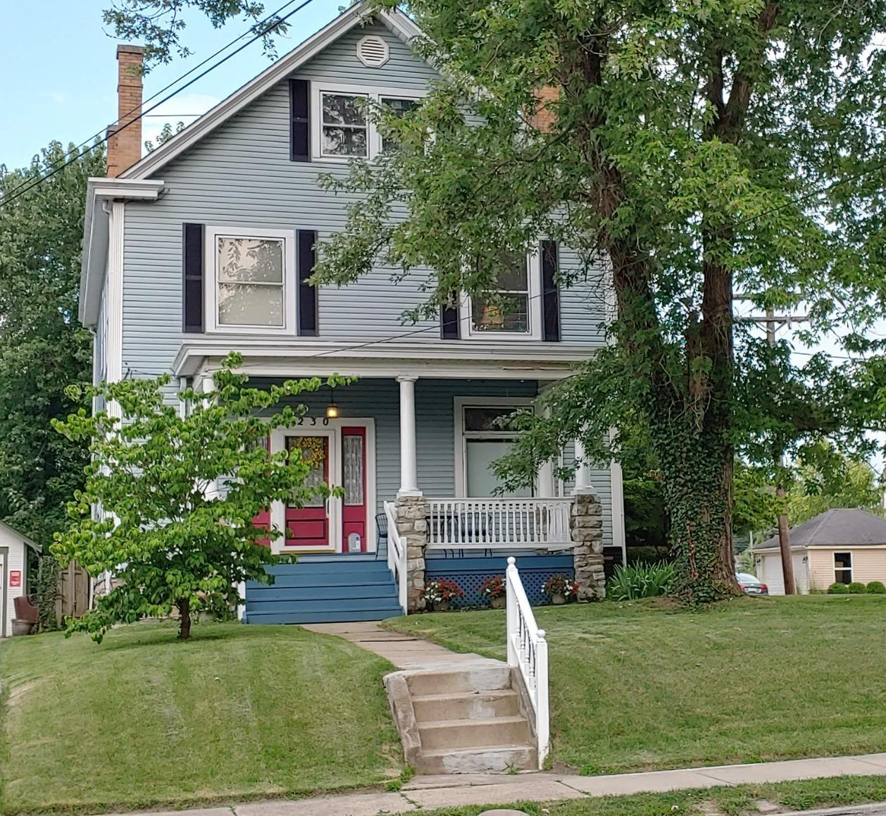 Property for sale at 4230 Allison Street, Norwood,  Ohio 45212