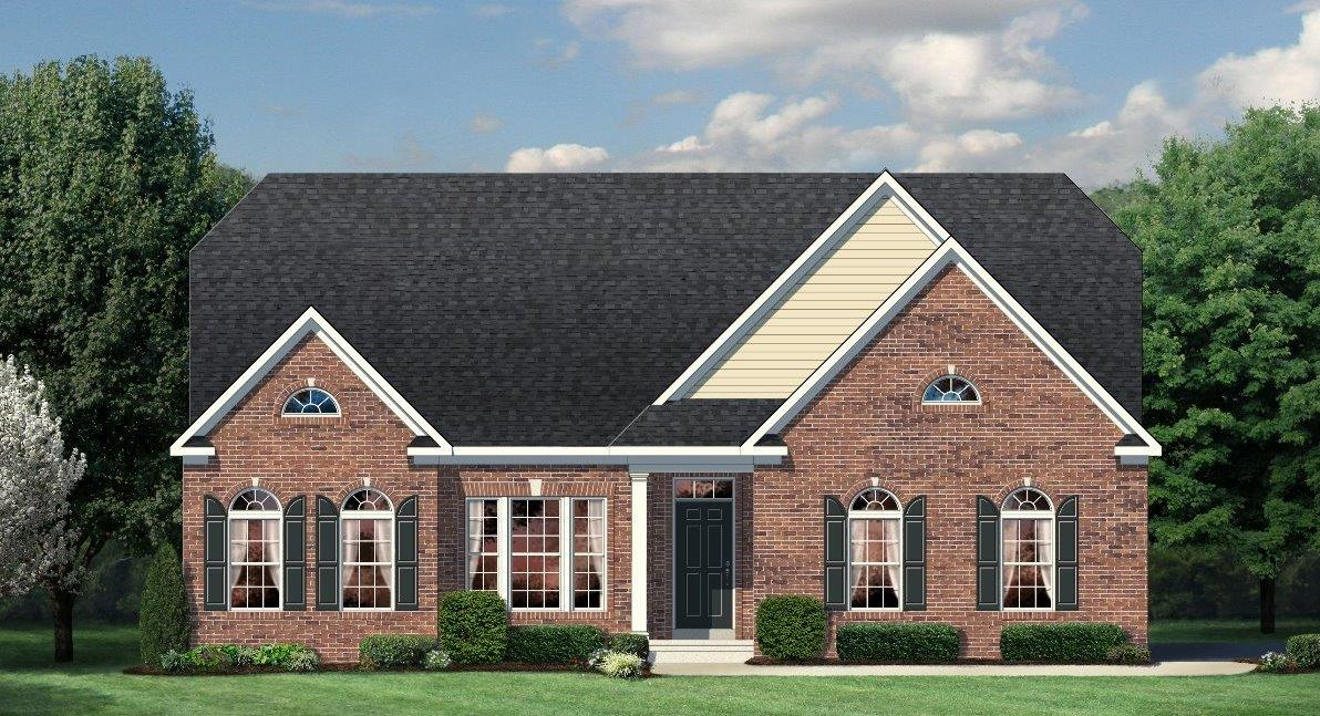 Property for sale at 4660 Happy Lane, Liberty Twp,  Ohio 45011