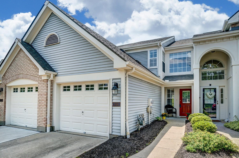 Property for sale at 6731 Ridgefield Court, Mason,  Ohio 45040
