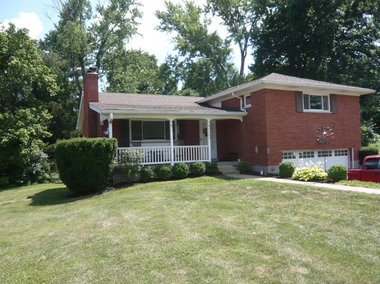 Property for sale at 2085 Arrowood Place, Springfield Twp.,  Ohio 45231