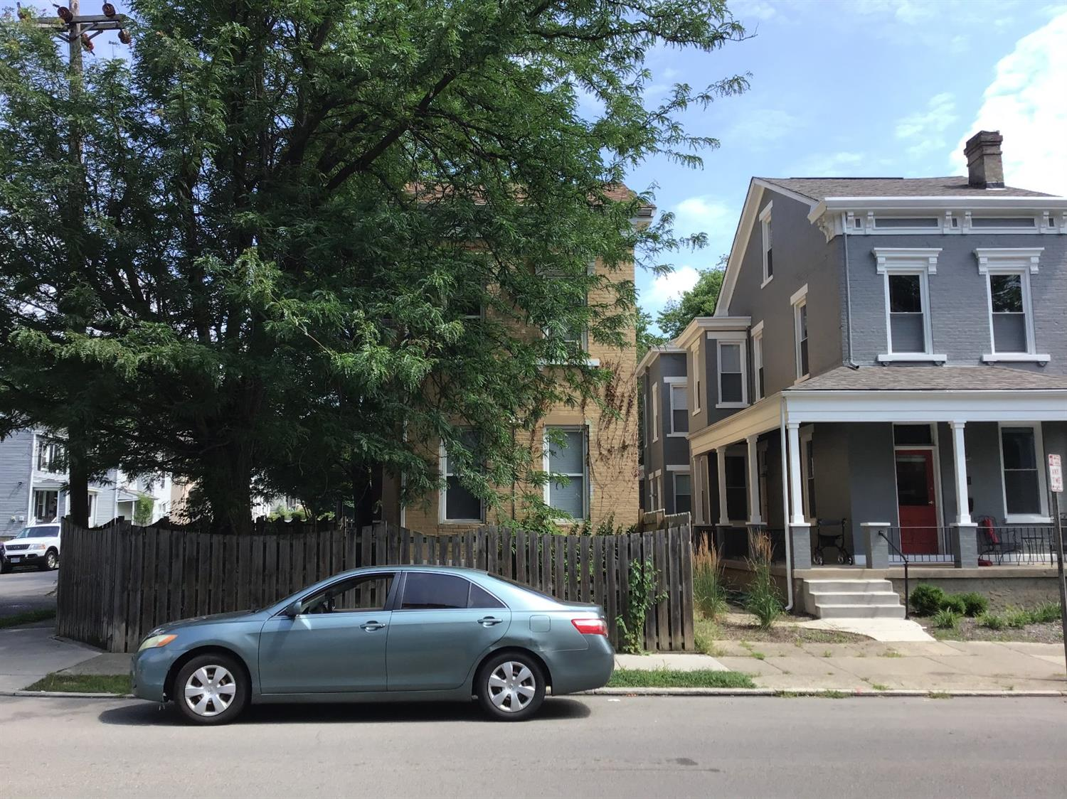 Property for sale at 1532 Chase Avenue, Cincinnati,  Ohio 45223