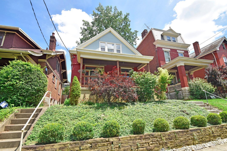 Property for sale at 4142 Jerome Avenue, Cincinnati,  Ohio 45223
