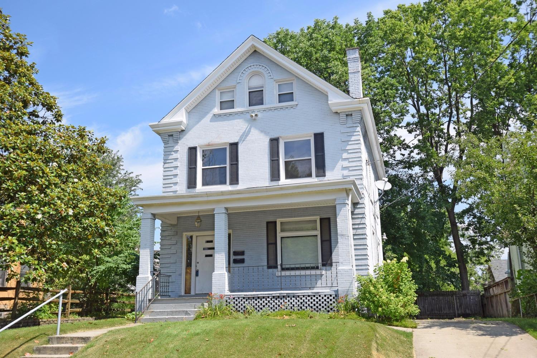 Property for sale at 2418 Hudson Avenue, Norwood,  Ohio 45212