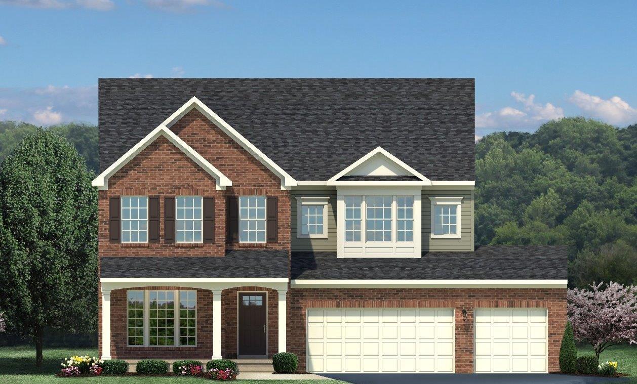 Property for sale at 5942 Vista Verde Lane, Liberty Twp,  Ohio 45011