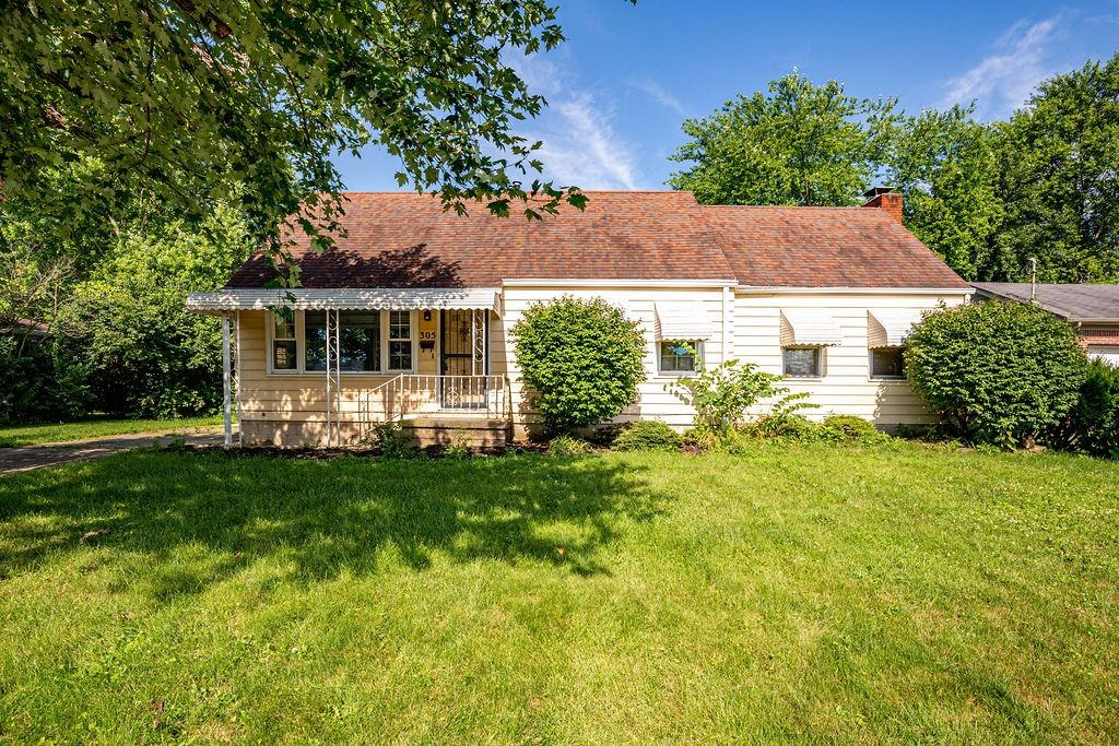 Property for sale at 305 Douglas Avenue, Trenton,  Ohio 45067