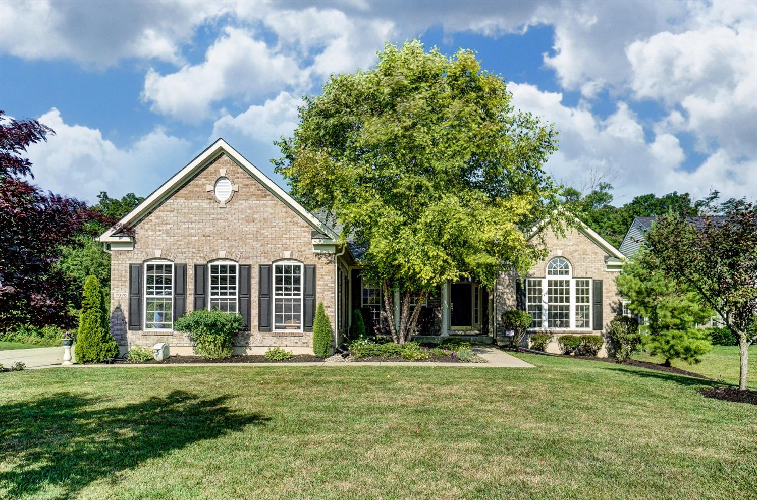 Property for sale at 7075 Airy View Drive, Liberty Twp,  Ohio 45044