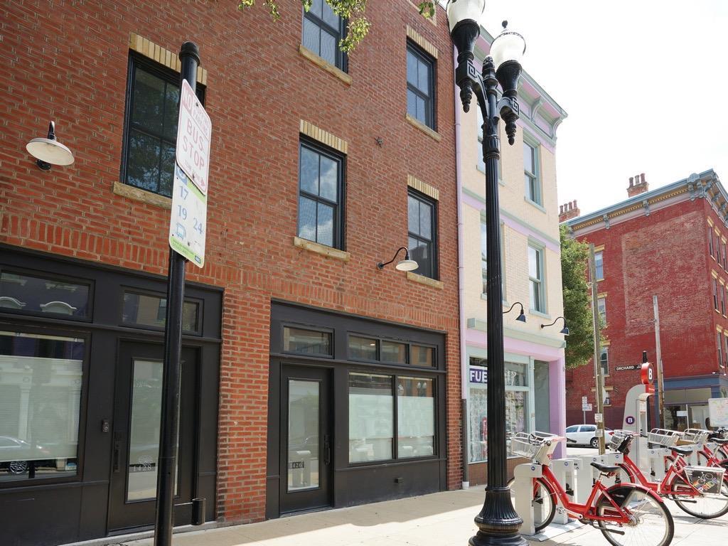 Property for sale at 1426 Main Street, Cincinnati,  Ohio 45202