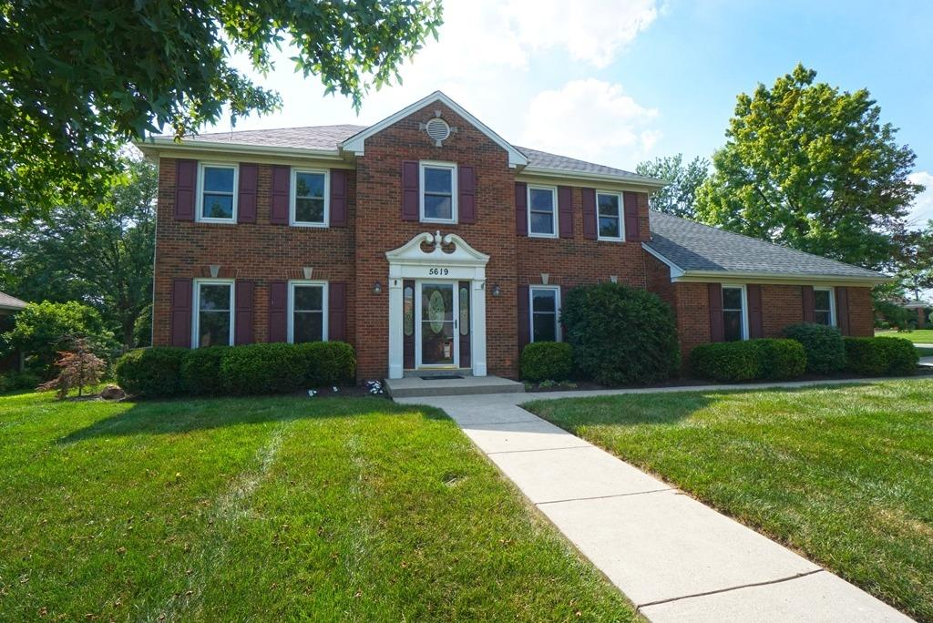 Property for sale at 5619 Heron Drive, West Chester,  Ohio 45069