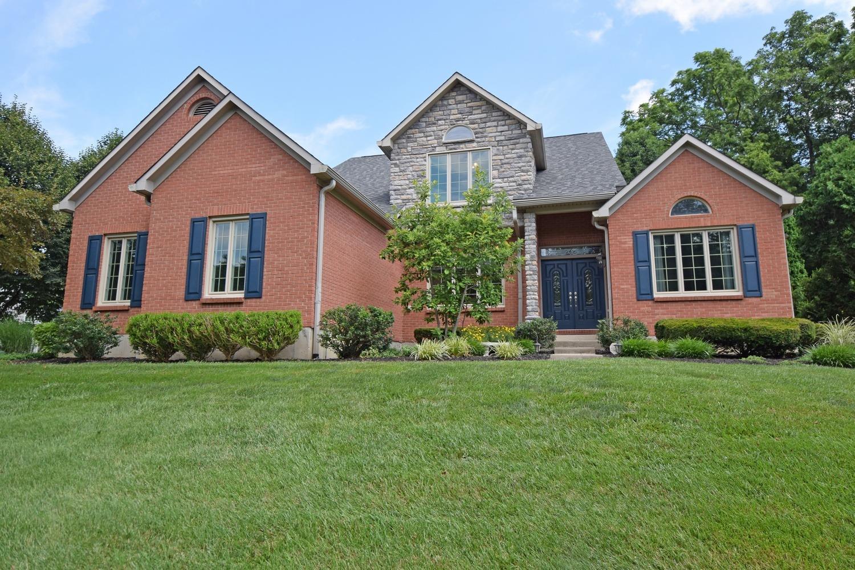 Property for sale at 5222 Wandering Way, Mason,  Ohio 45040