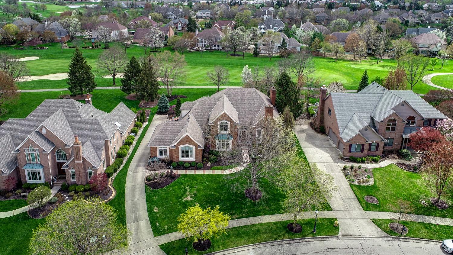 Property for sale at 7309 Country Club Lane, West Chester,  Ohio 45069