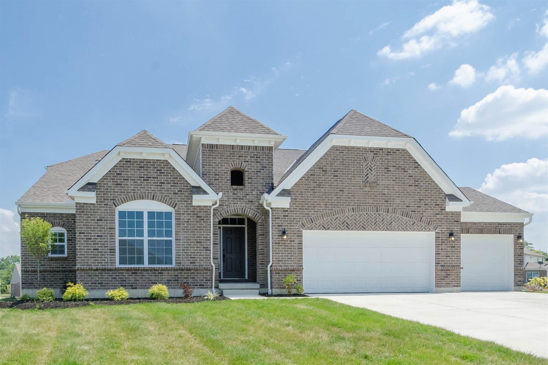 Property for sale at 5725 Bassett Trail Unit: 30, Liberty Twp,  Ohio 45011