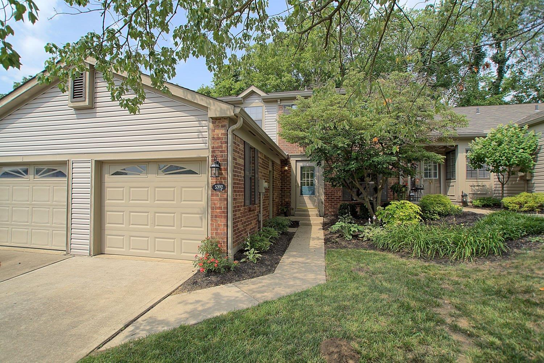 Property for sale at 5392 Gantzfield Court, Sharonville,  Ohio 45241