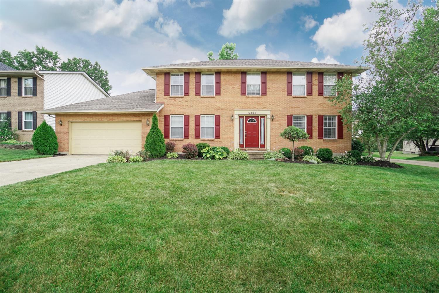 Property for sale at 9538 Kelly Drive, Deerfield Twp.,  Ohio 45140