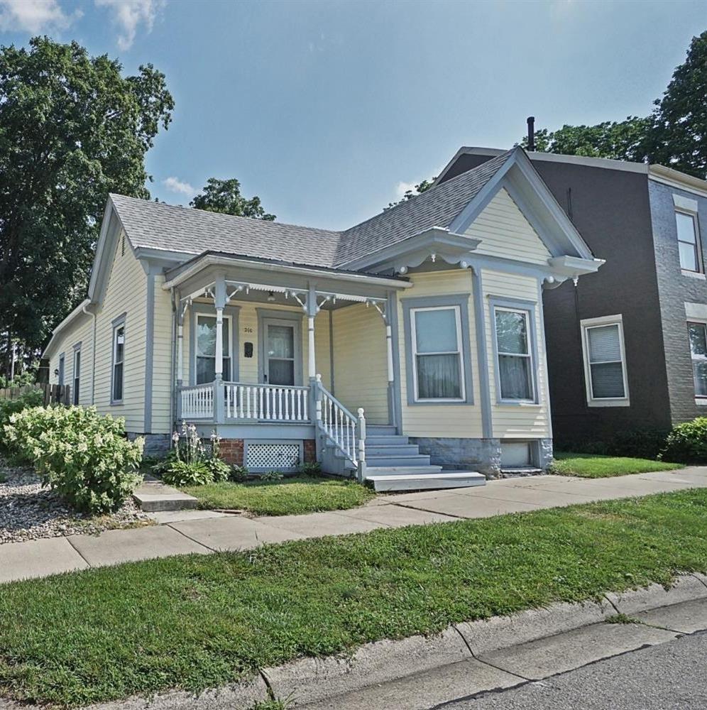 Property for sale at 210 E Mulberry Street, Lebanon,  Ohio 45036