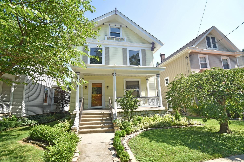 Property for sale at 2726 Hyde Park Avenue, Cincinnati,  Ohio 45209