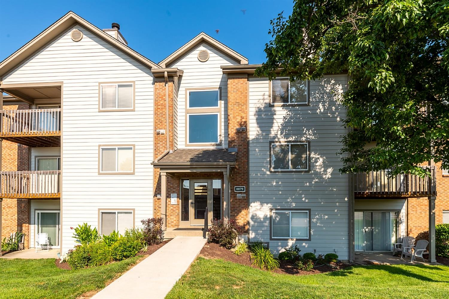 Property for sale at 8879 Eagleview Drive Unit: 6, West Chester,  Ohio 45069