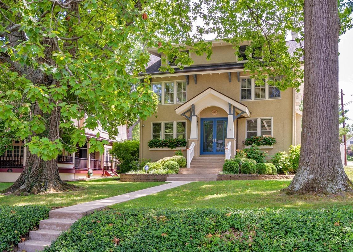 Property for sale at 1302 Edwards Road, Cincinnati,  Ohio 45208