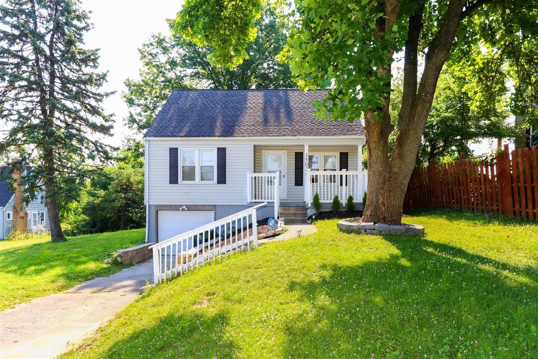 Property for sale at 3502 Fyffe Avenue, Cincinnati,  Ohio 45211