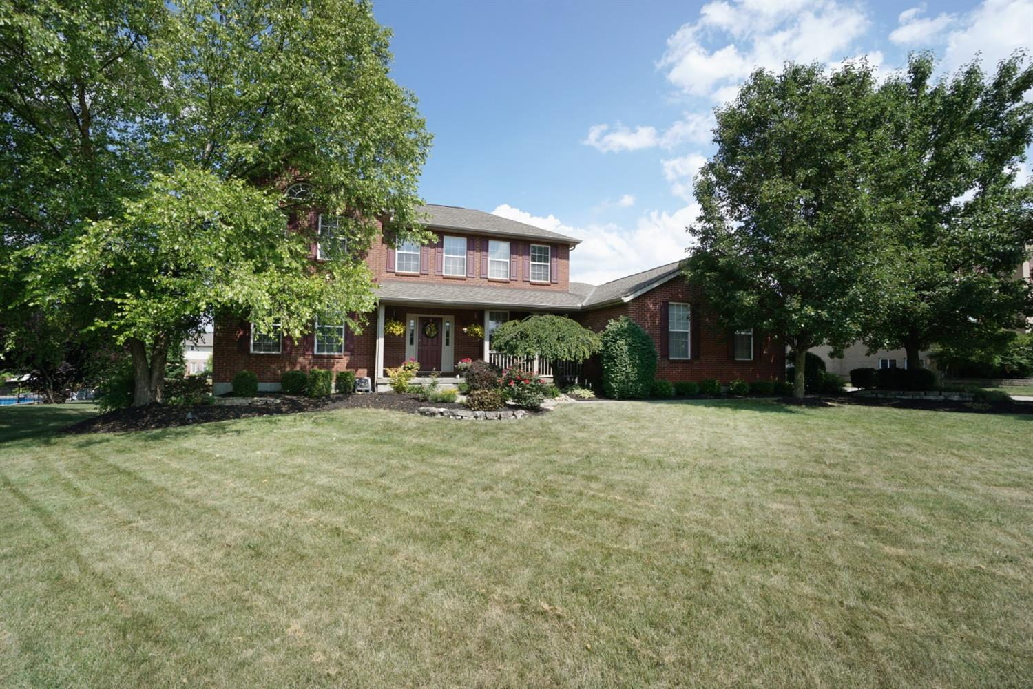 Property for sale at 5802 Franklin Trail, Liberty Twp,  Ohio 45011