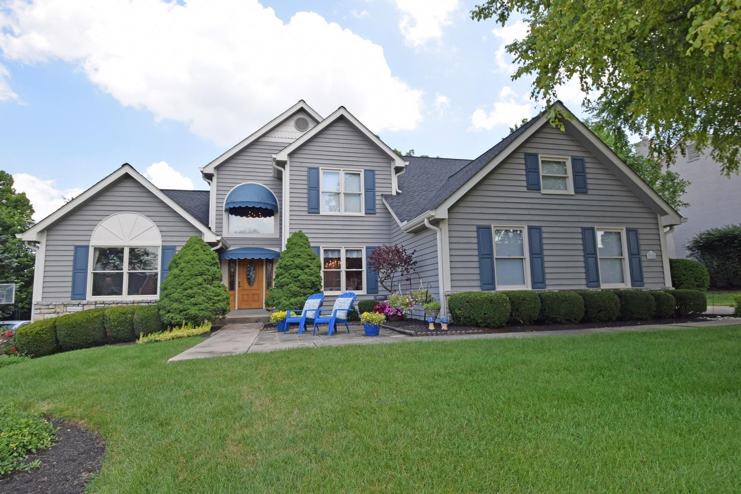 Property for sale at 7915 Woodglen Drive, West Chester,  Ohio 45069