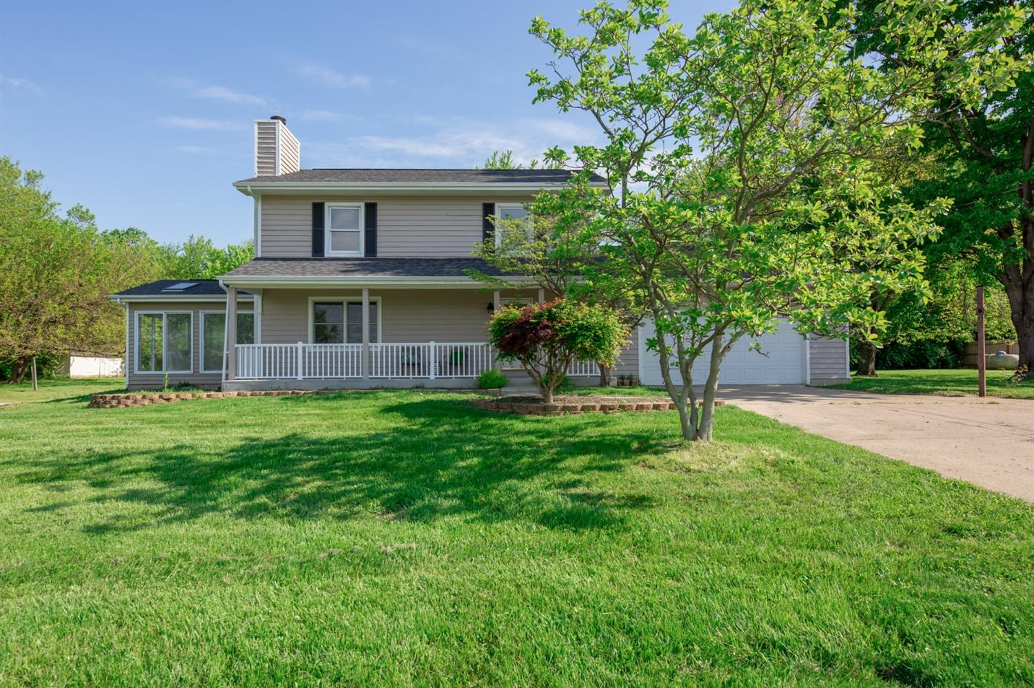 Property for sale at 6700 Irwin Simpson Road, Deerfield Twp.,  Ohio 45040