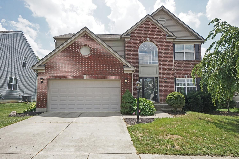 Property for sale at 851 Elm Tree Drive, Hamilton Twp,  Ohio 45152