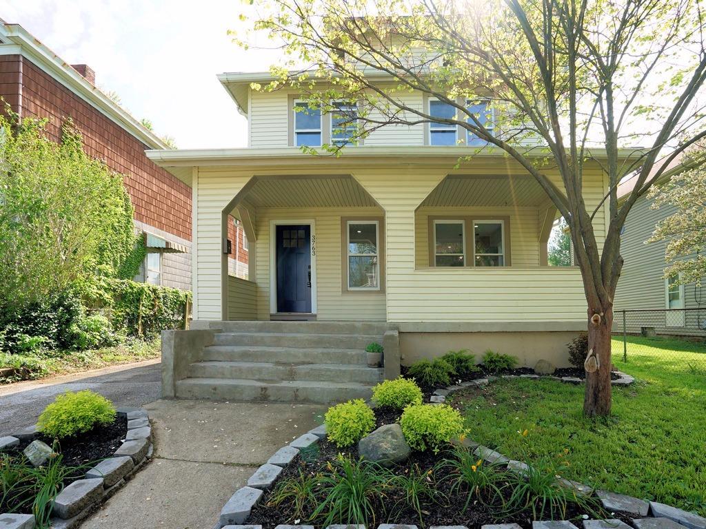 Property for sale at 3763 Hutton Street, Cincinnati,  Ohio 45226
