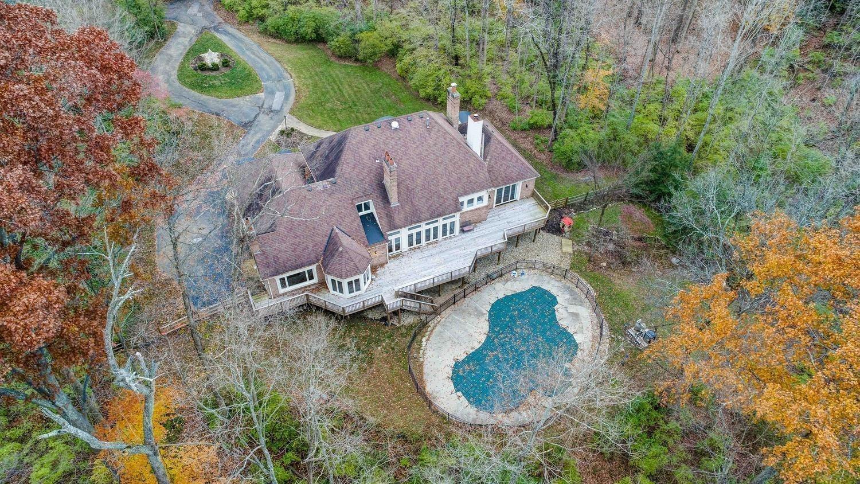 Property for sale at 6278 Spyglassridge Drive, Anderson Twp,  Ohio 45230