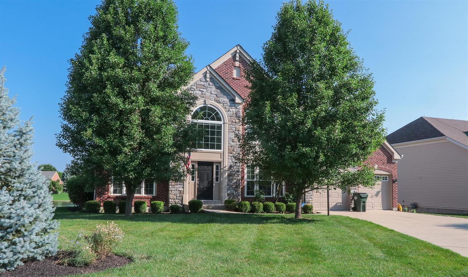 Property for sale at 3779 Lost Willow Drive, Mason,  Ohio 45040
