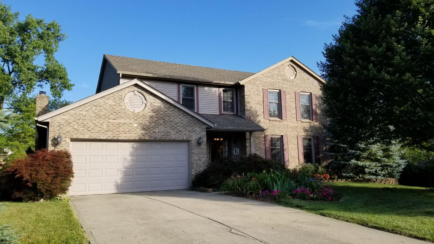 Property for sale at 8047 St Matthew Drive, West Chester,  Ohio 45069