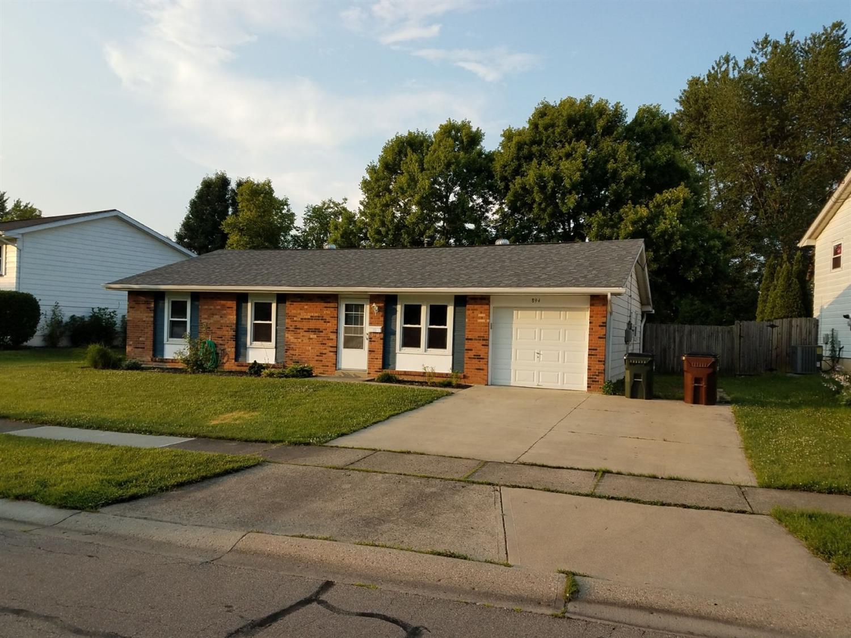 Property for sale at 894 Tradewind Drive, Mason,  Ohio 45040